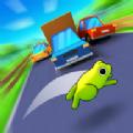 跑跑青蛙最新版