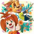托卡小镇动物之森游戏