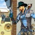西部牛仔斗剑模拟器游戏