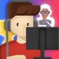 电子竞技教练游戏