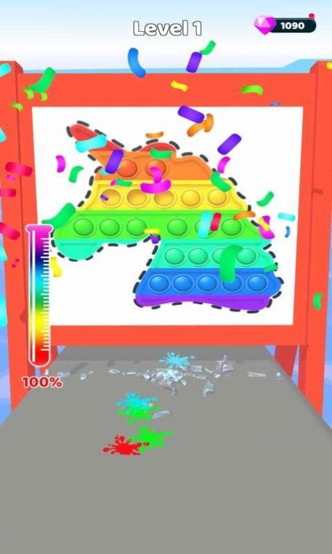 彩色跑者游戏图2