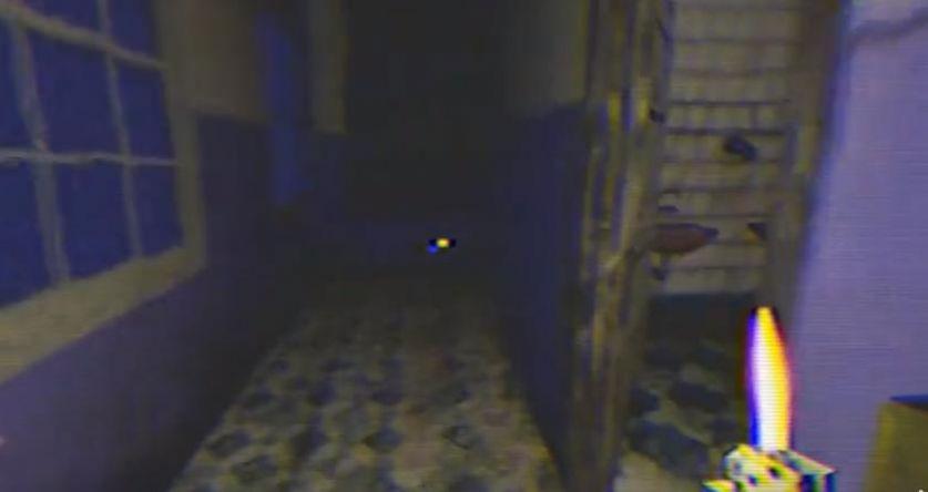 修女屠杀夜游戏结局完整版图片1