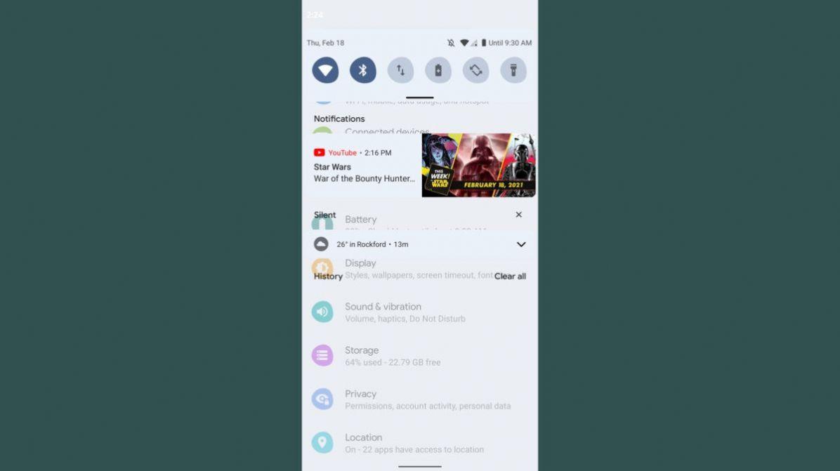 iQOO 7 Android 12 Beta测试招募平台图3