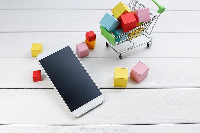 手机购物省钱的软件合集