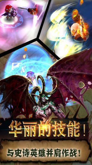 魔兽神幻王座RPG攻略最新版图片2