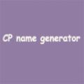 cp名自动生成器