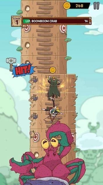 塔之猎人游戏图2