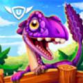 原始恐龙动物园游戏