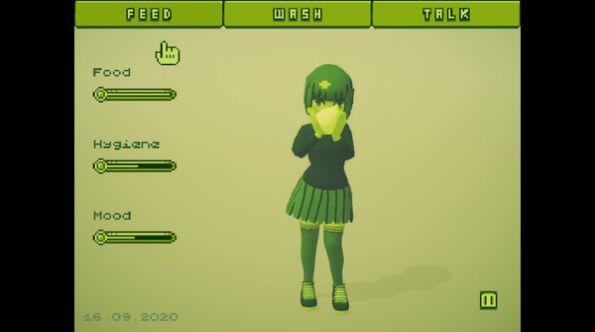 恐怖电子女孩游戏八种结局攻略破解版图片1