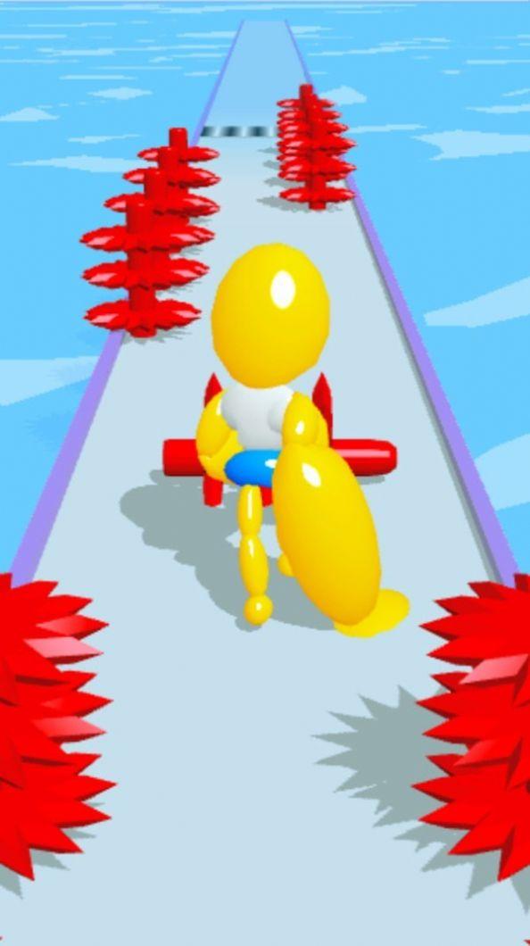 超级气球人游戏图1