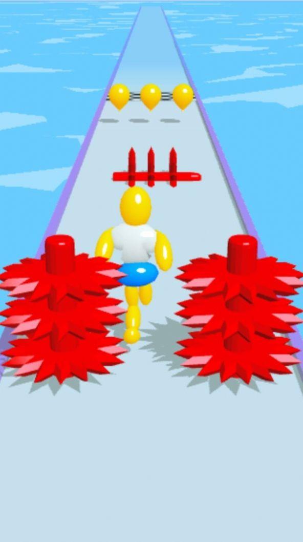 超级气球人游戏图2