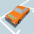 汽车合并射击游戏