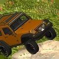 越野车模拟器2021游戏
