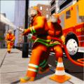 真实消防员模拟器中文版