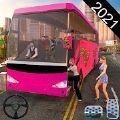 新长途巴士司机2021游戏