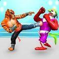 冠军摔跤模拟器游戏