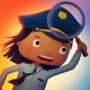 小小警察3D游戏