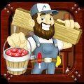 木工车间建造者游戏