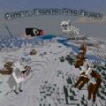 我的世界雪域生物模组手机版