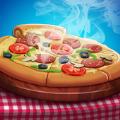 披萨制作烹饪游戏