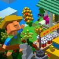 体素农场游戏