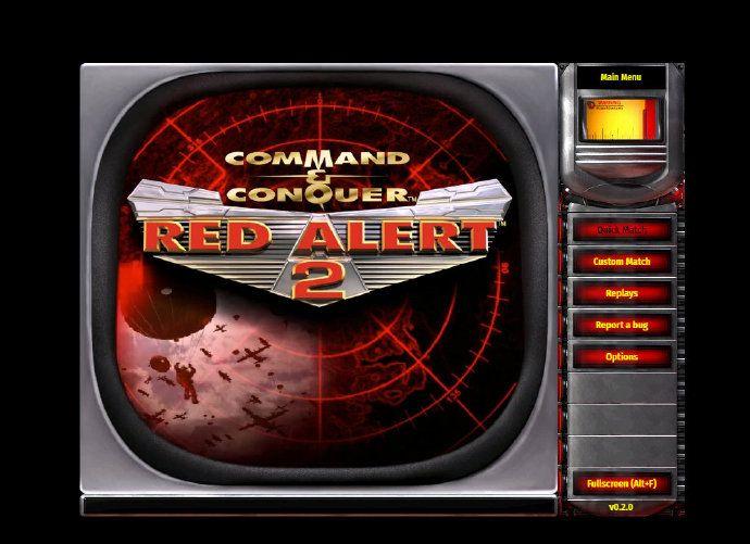 红警2浏览器版怎么才进?红警2浏览器版传送门入口分享[多图]图片1