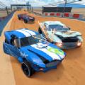 Mad Wreck 3D游戏