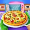 披萨烘焙厨房官方版