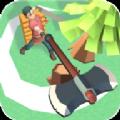 砍树勇者游戏