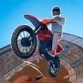 极限花样摩托游戏