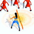超级战斗姬3D游戏