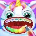 宠物牙科医生游戏