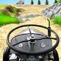 拖拉机手推模拟器游戏