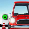 迷糊司机游戏