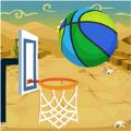 篮球灌篮大师游戏