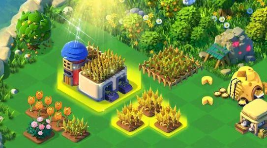 繁荣农场游戏领红包赚钱版图片2