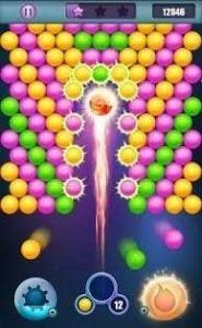 灵气泡泡游戏图2