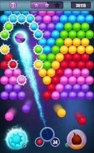 灵气泡泡游戏图1