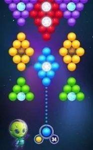 灵气泡泡游戏图3