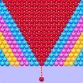 灵气泡泡游戏