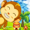 顽皮猴消消乐游戏