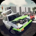汽车碰撞引擎2021游戏