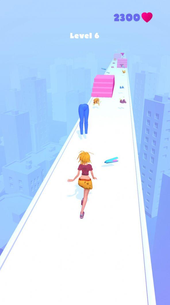 变装皇后跑酷游戏图3