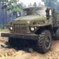 军用越野驾驶游戏