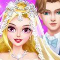 女生婚纱设计婚礼游戏