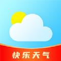 快乐天气预报app