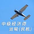 中级经济师运输民航专业