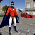 超级英雄之绳索英雄游戏