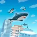 飞行饥饿鲨游戏