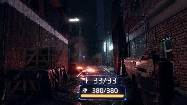 VAR Exterminate中文版图1